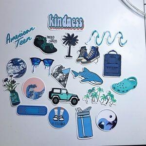 Sticker bundle!!